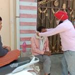 फेस मास्क पहनने के आह्वानको जन-जन की आवाज बनाएं – सरदार पतविंदर सिंह